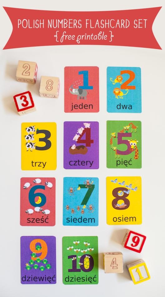 polish numbers